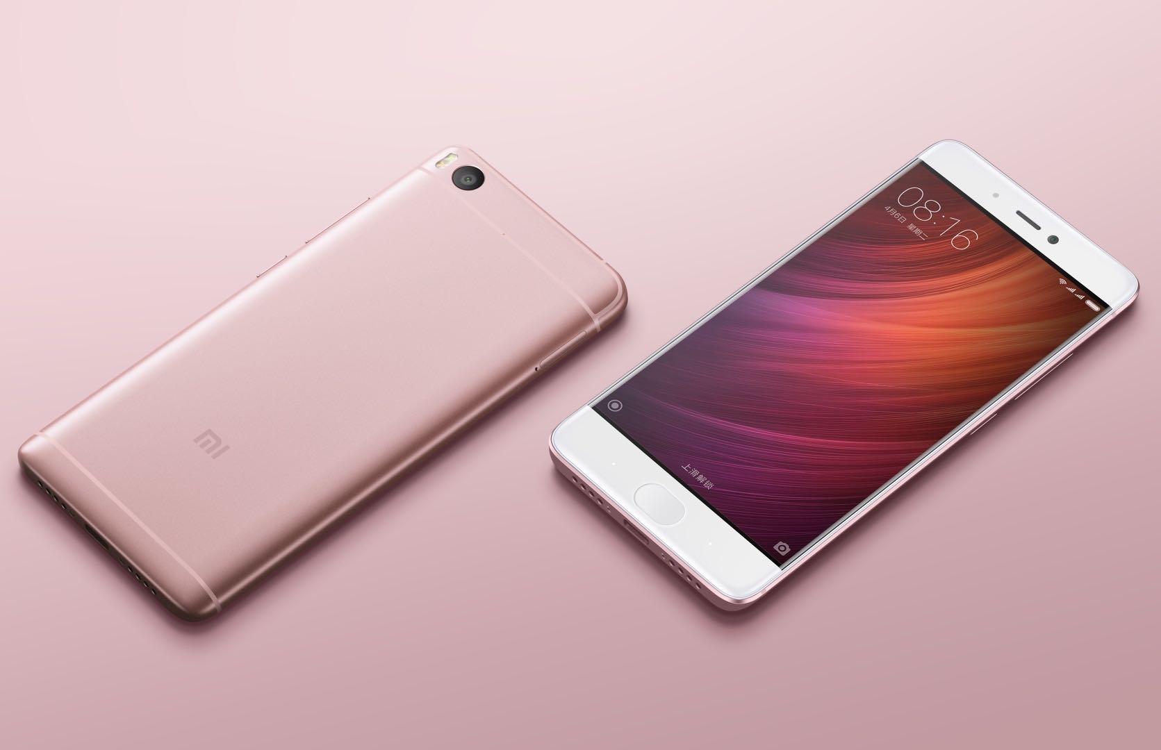 Xiaomi Mi5S 4