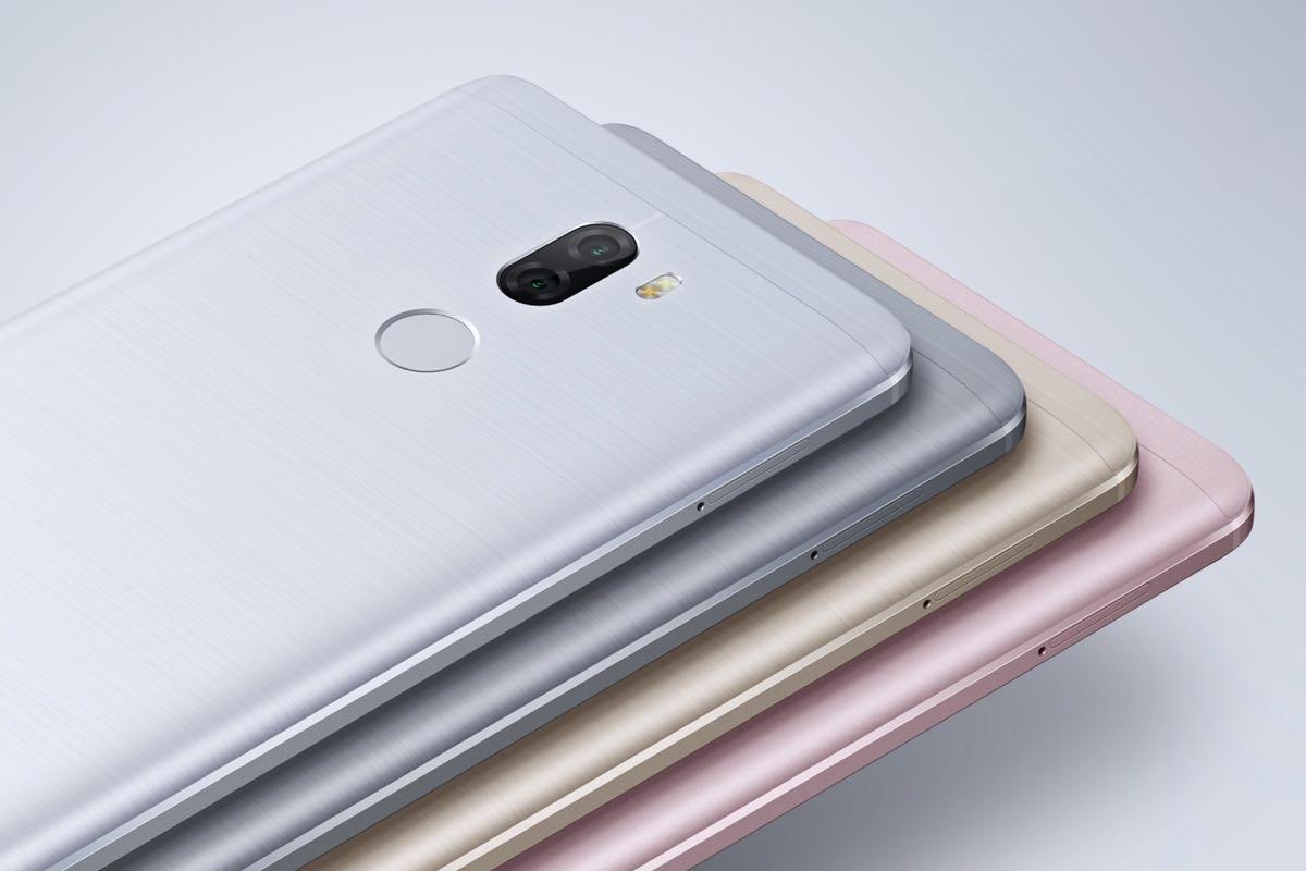Xiaomi Mi5S Buy
