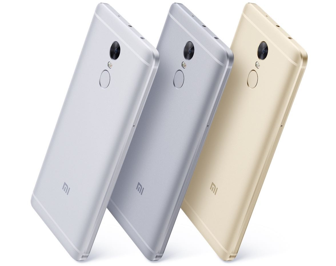 Xiaomi Redmi Note 4 Russia Buy Shop 3