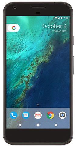 google pixel xl 4
