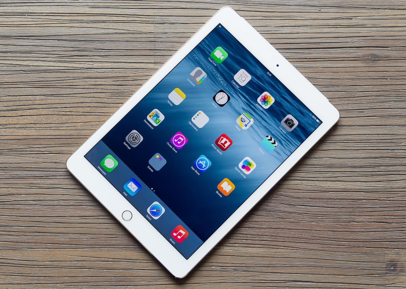 iPad Air 2 Russia 2