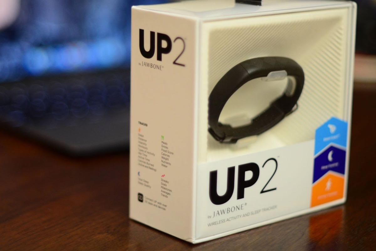 jawbone up2 Amazon Buy Shop Russia USA 3