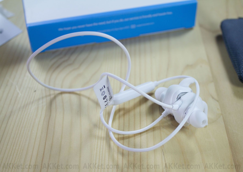 Anker SoundBuds Sport IE20 Bluetooth 17
