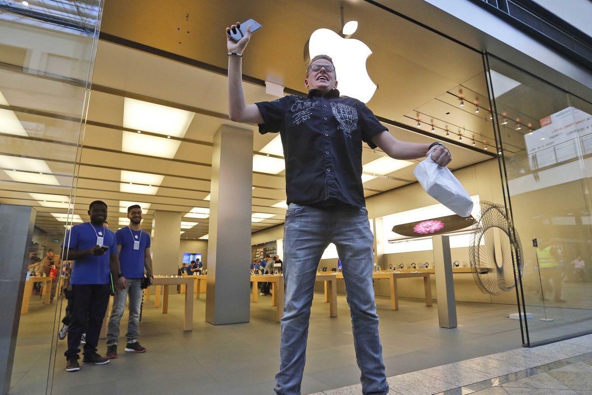 Apple Black Friday 2