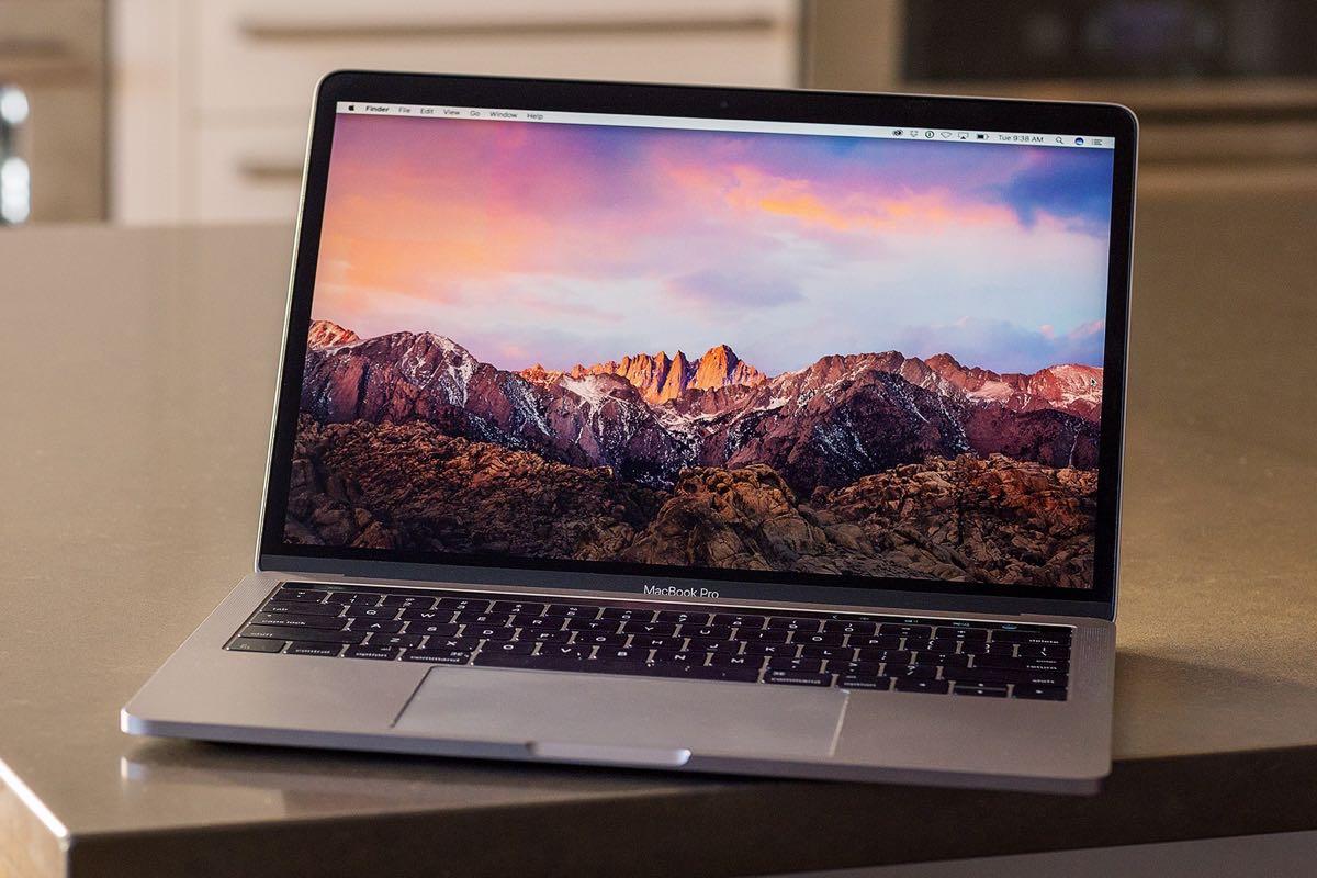 Apple MacBook Pro Trackpad 2
