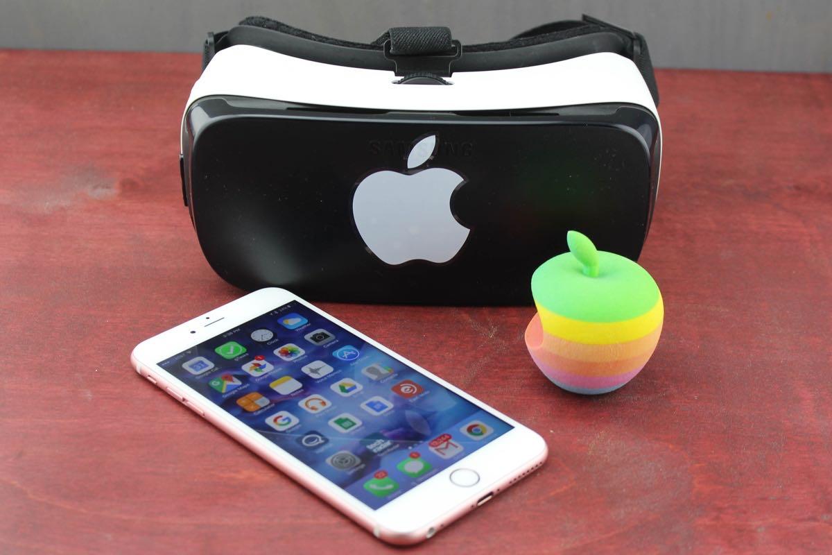 Apple VR 2