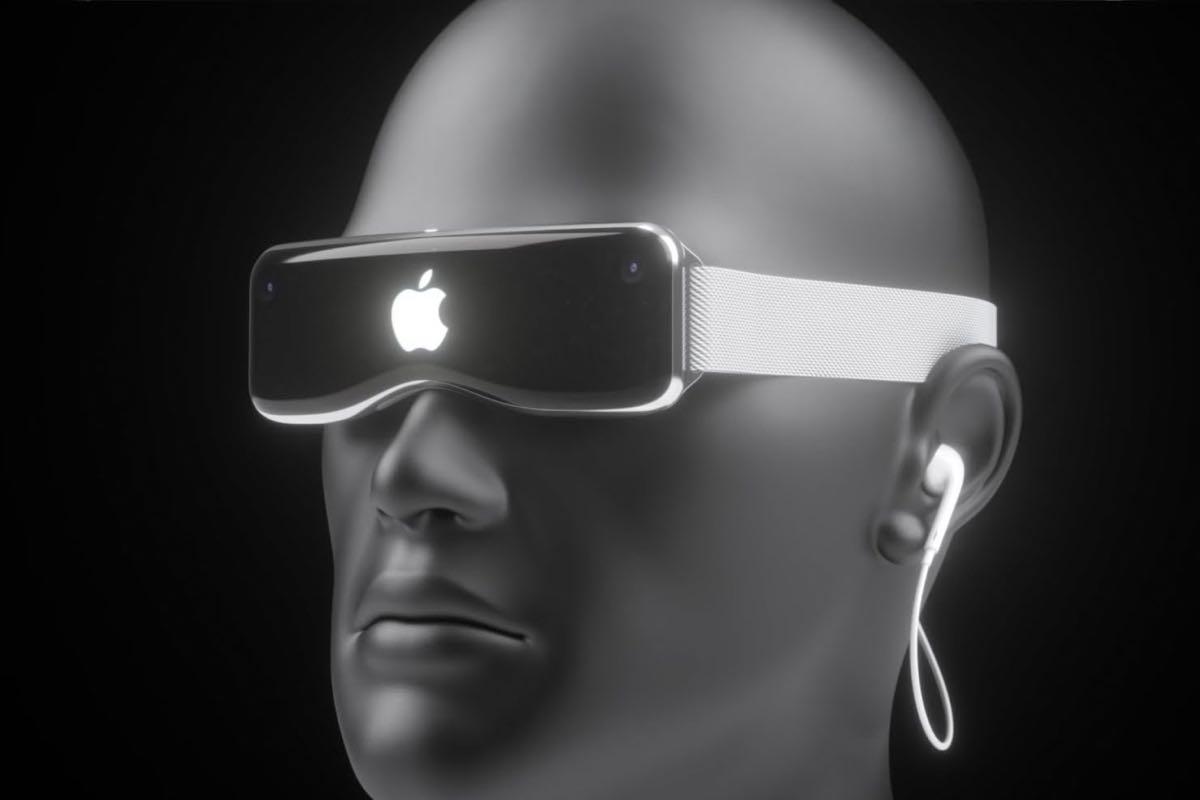 Apple VR 3