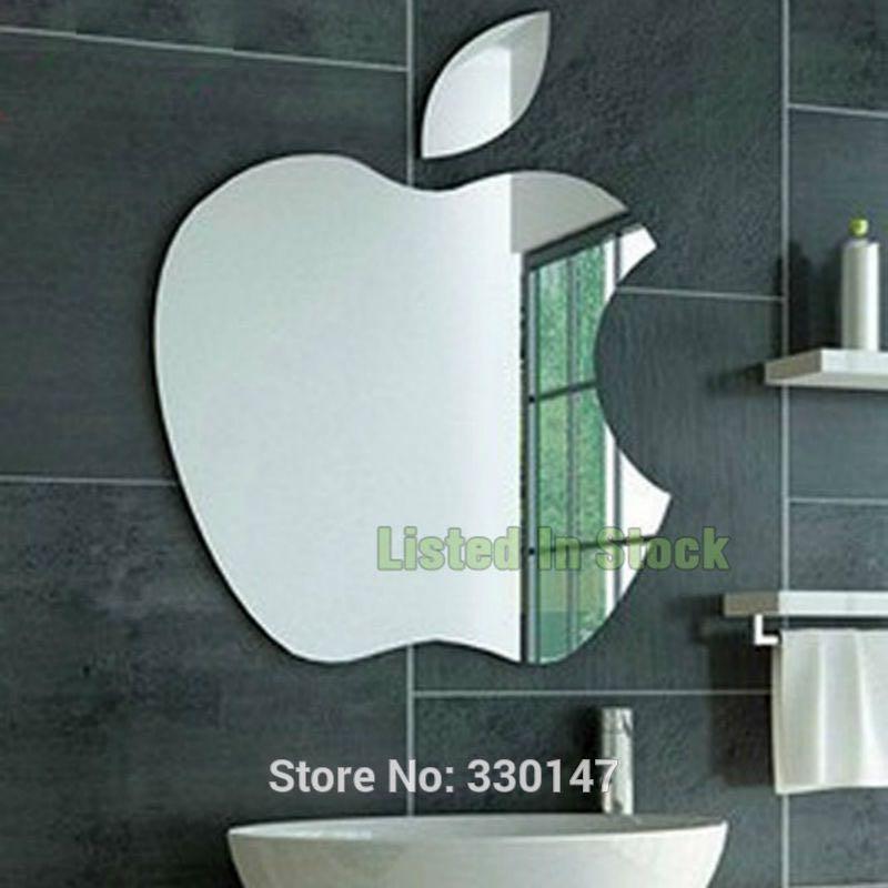 Apple Зеркало
