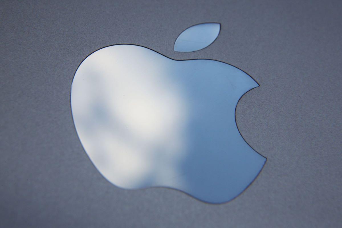 Apple Зеркало 2
