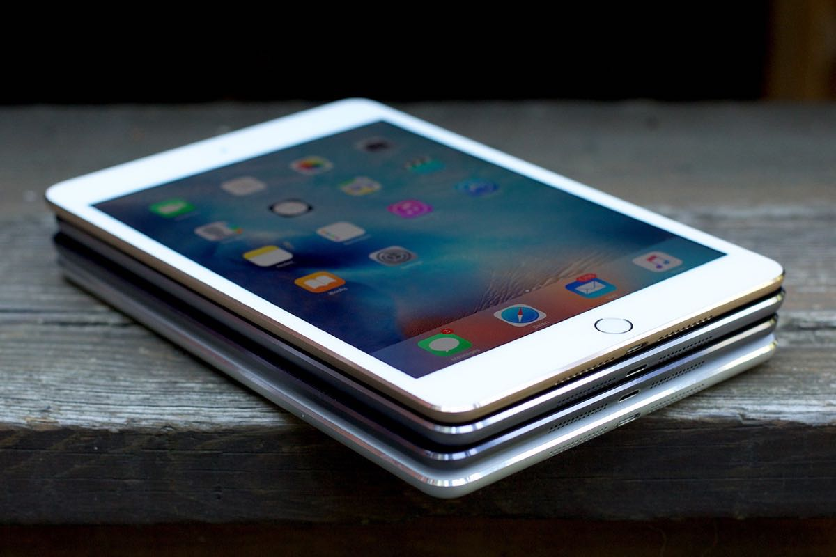 Apple iPad Pro 7.9  3