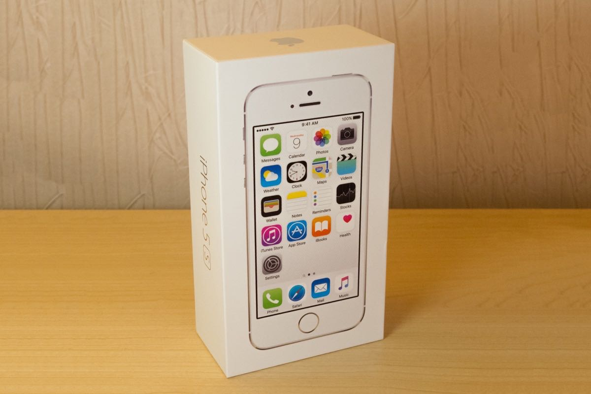 Apple iPhone 5s Buy 2