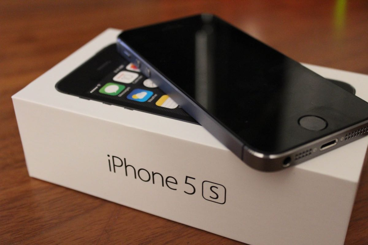 Apple iPhone 5s Buy 5