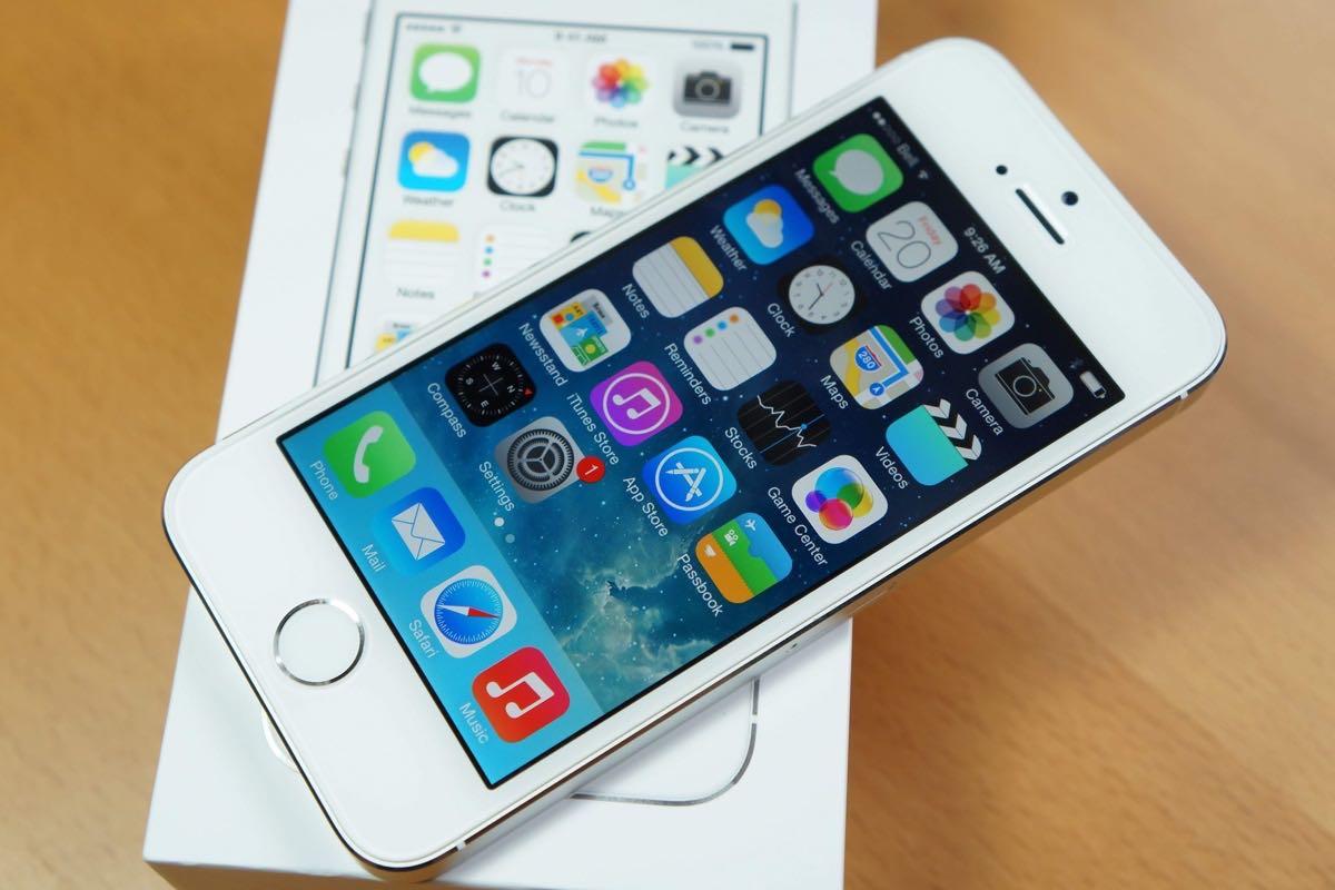 Apple iPhone 5s Buy