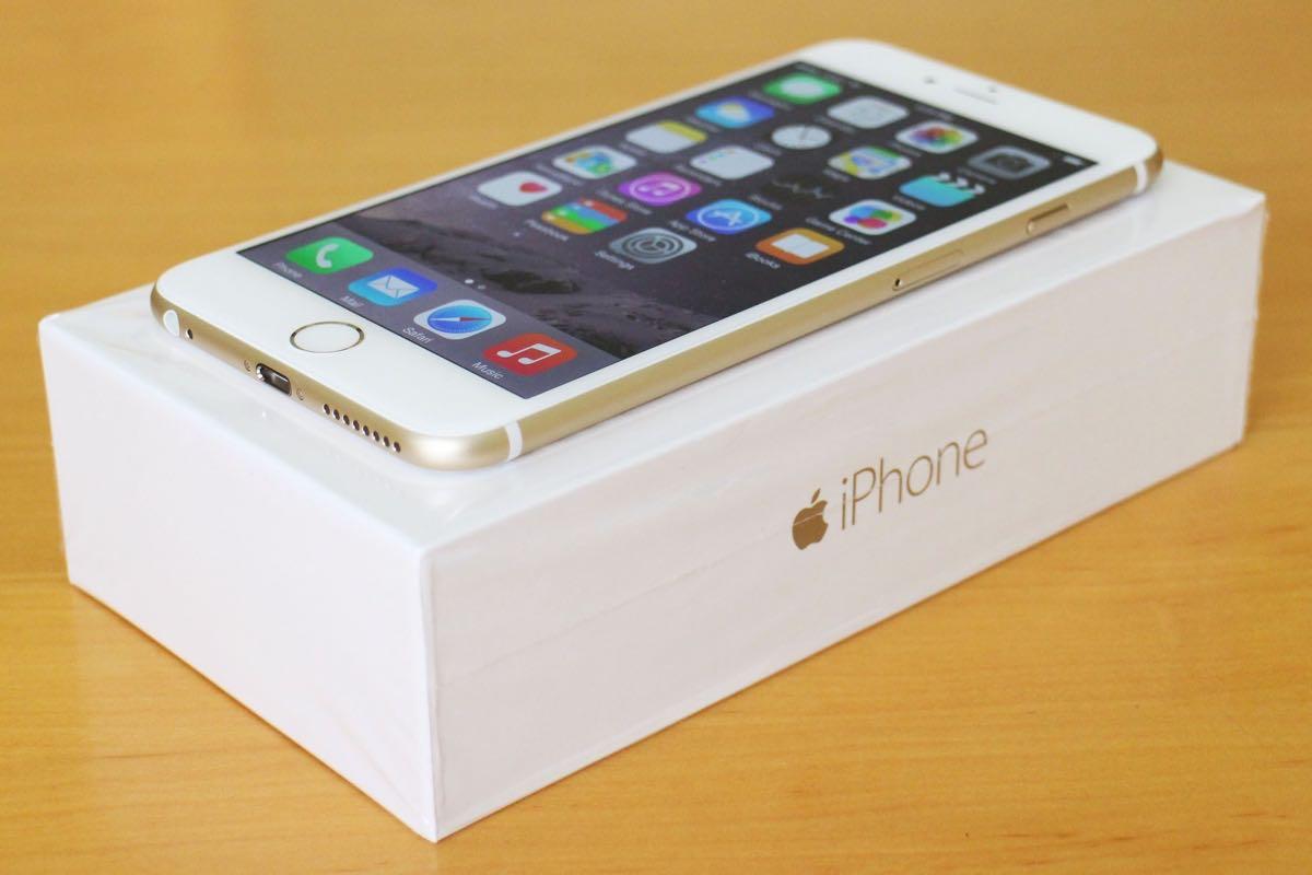 Apple iPhone 6 LTE 4G 3