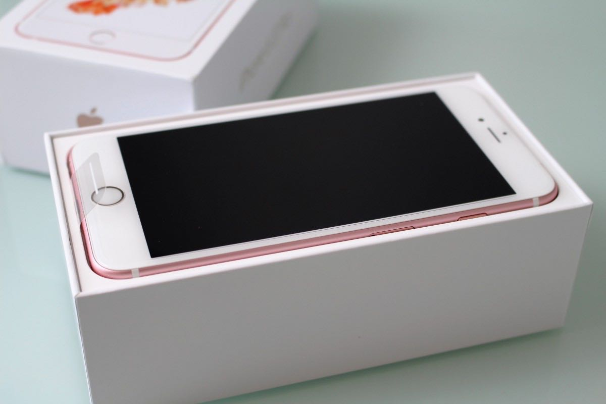 Apple iPhone 6s Buy 3