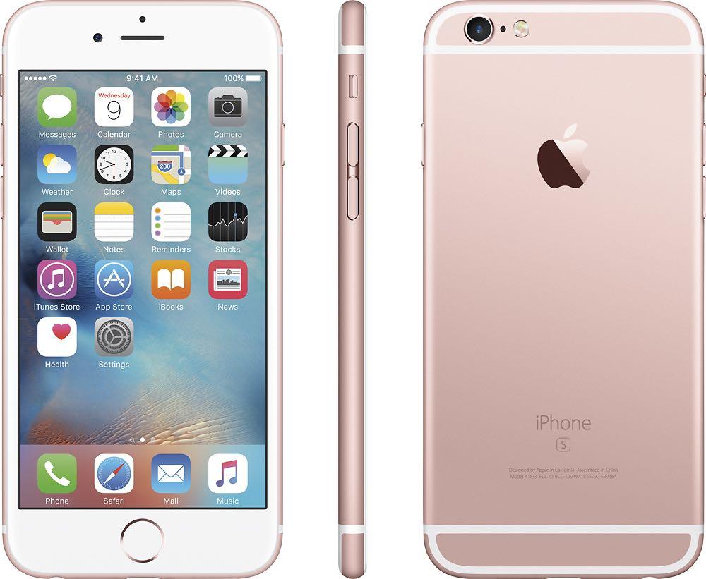 Apple iPhone 6s Buy