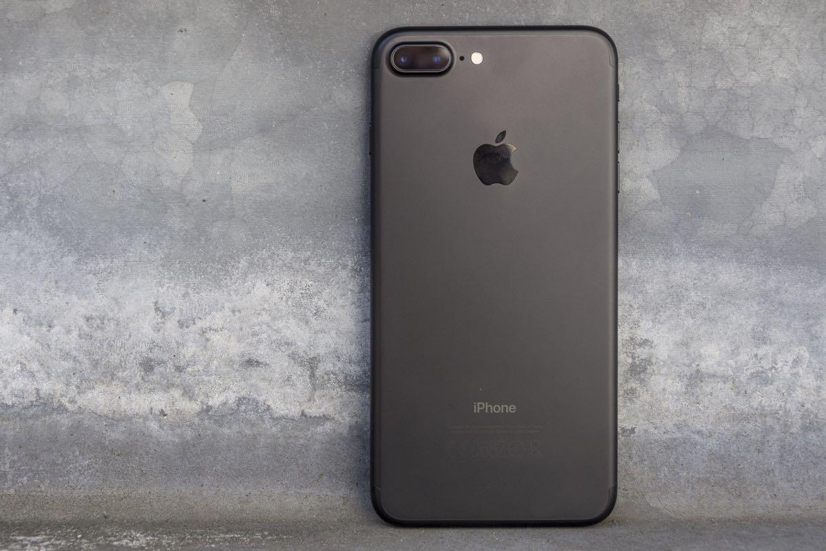 Apple iPhone 7 PLus Russia 2
