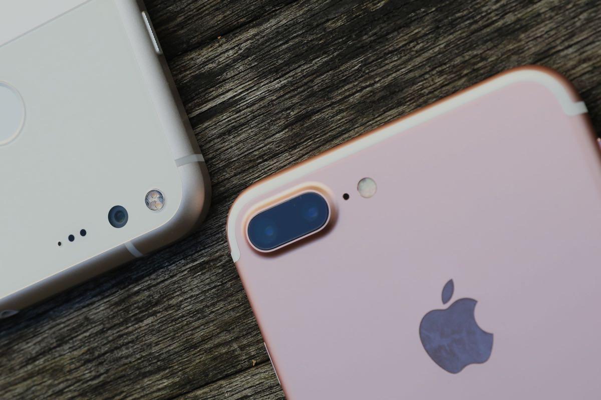 Apple iPhone 7 Plus 4