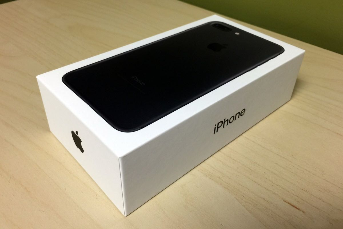 Apple iPhone 7 Plus Russia Buy 3