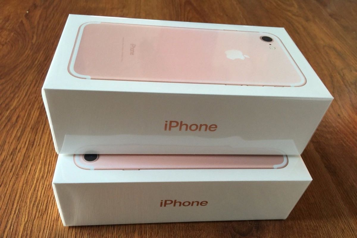 Apple iPhone 7 Russia Europe 0