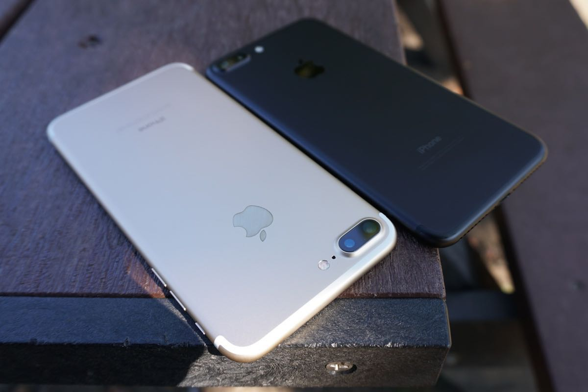 Apple iPhone 7 iPhone 7 Plus iOS 10 Jailbreak