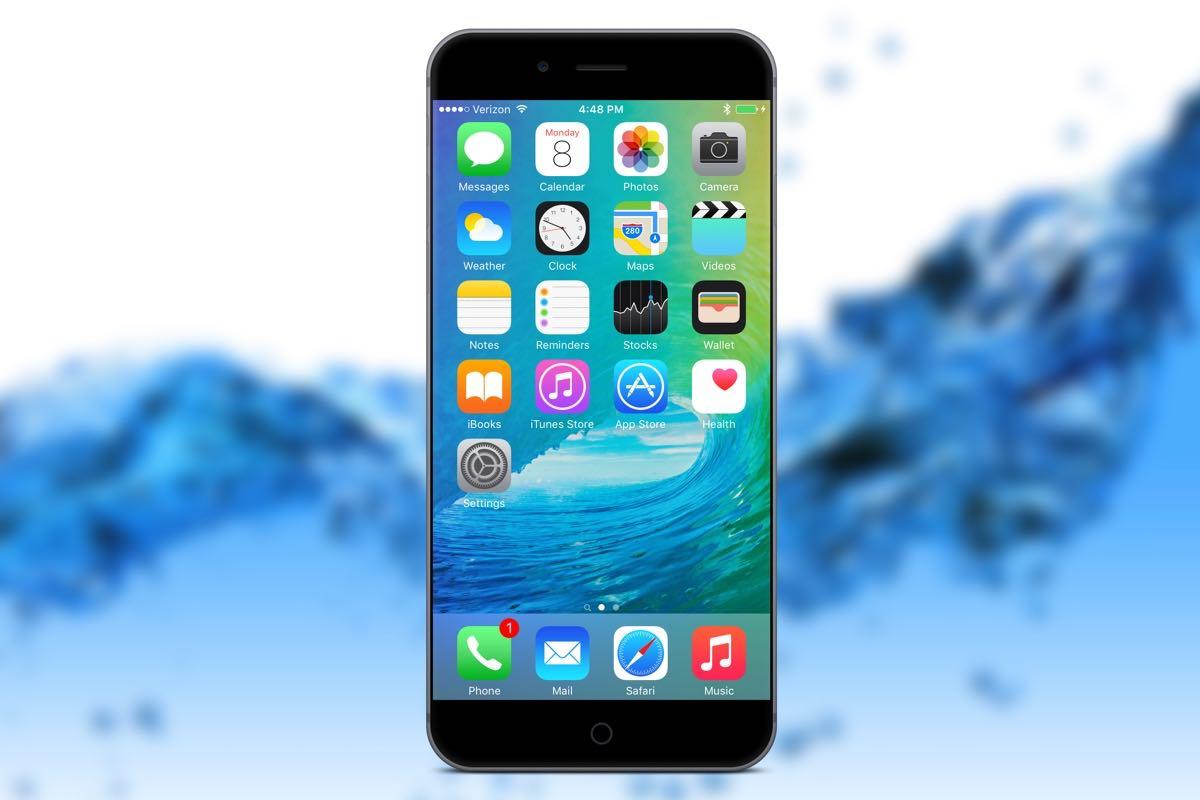 Apple iPhone 8 Waterproof OLED