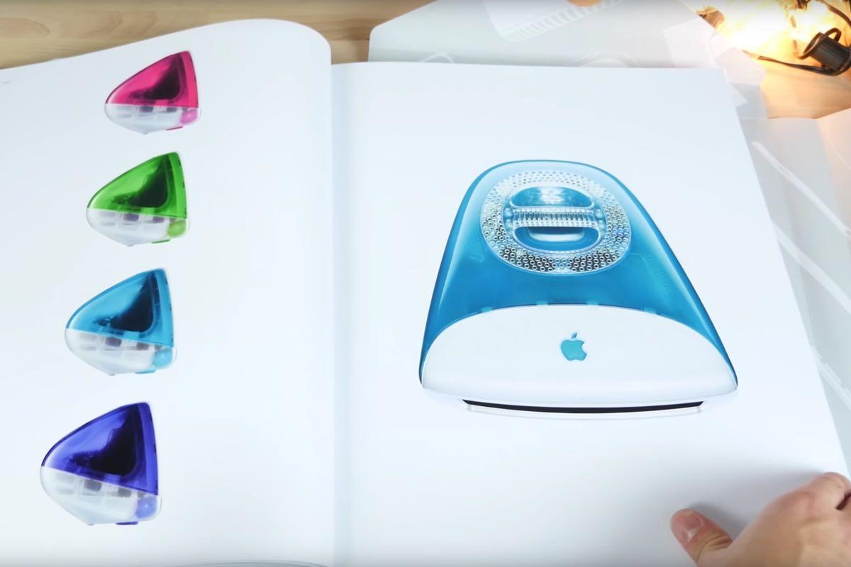 Apple iPhone Book