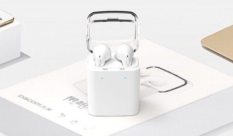 Dacom 7S X1 Apple AirPods