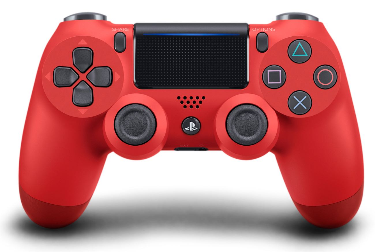 DualShock 4 PS4 Steam 2
