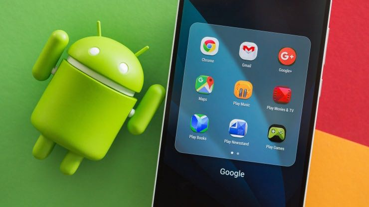 Google Android 3