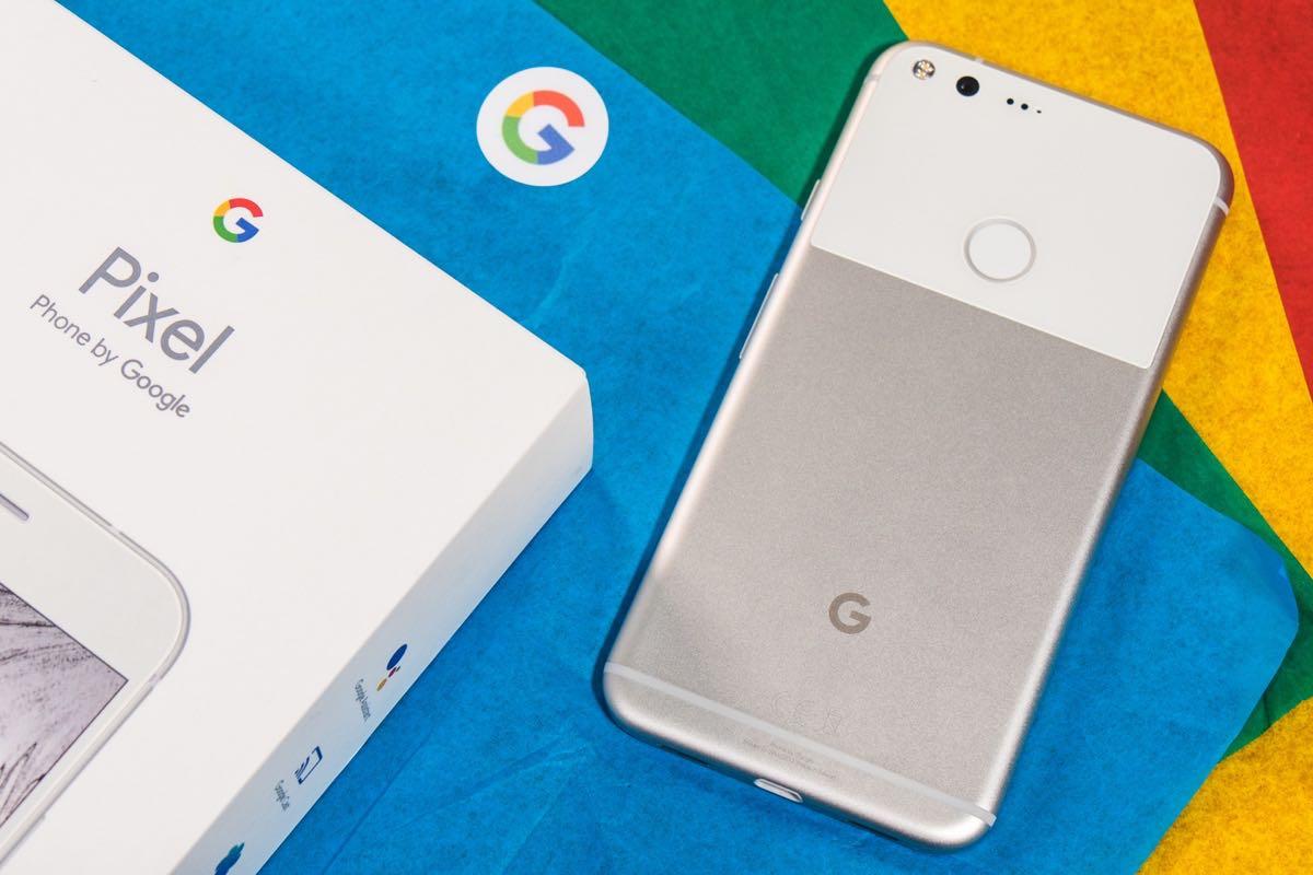 Google Pixel M Nexus 5 5