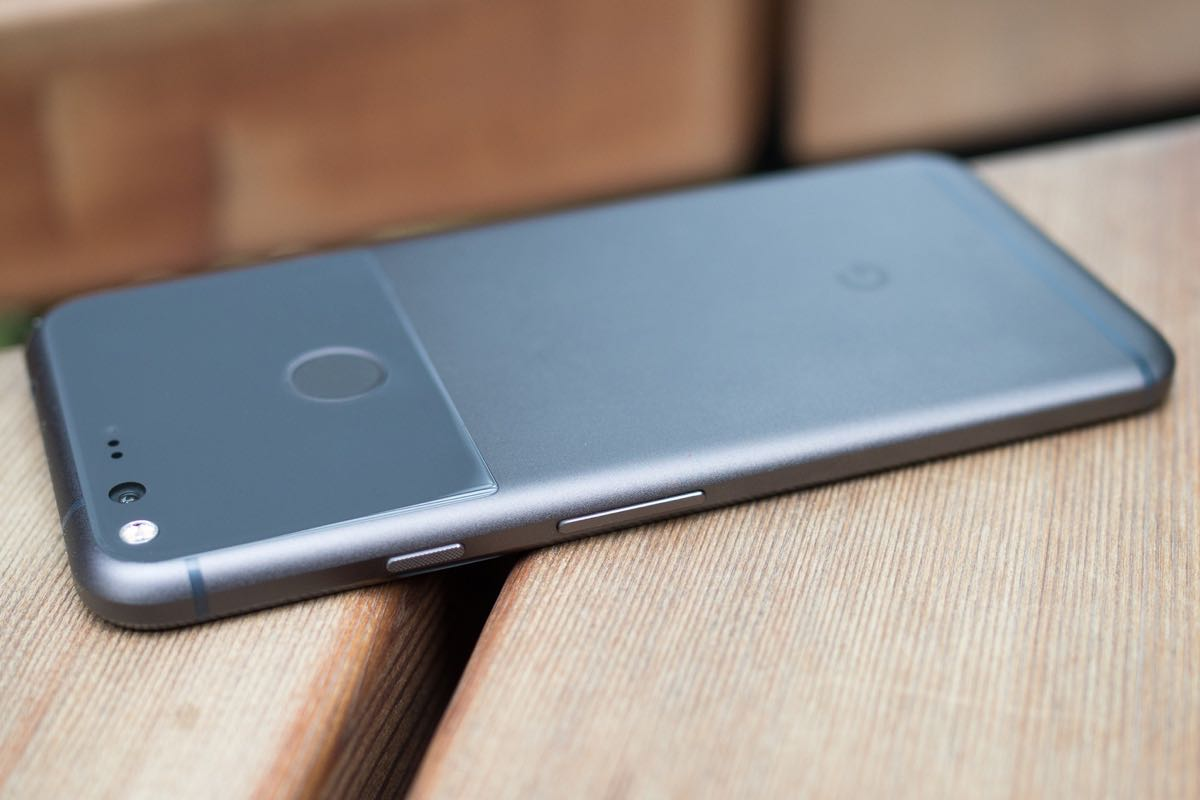 Google Pixel M