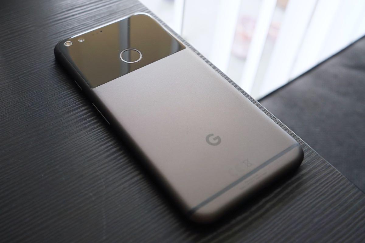 Google Pixel PIxel XL Russia 5