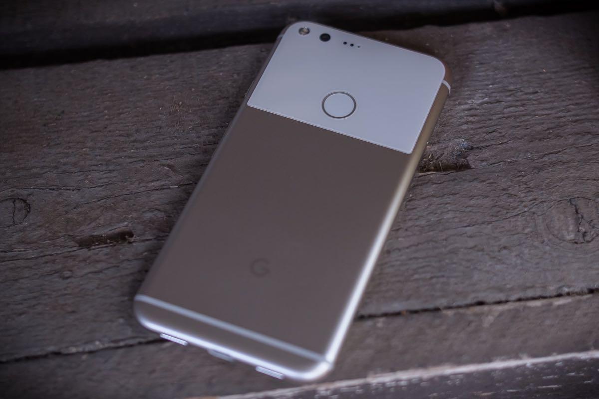 Google Pixel SmartPhone 2