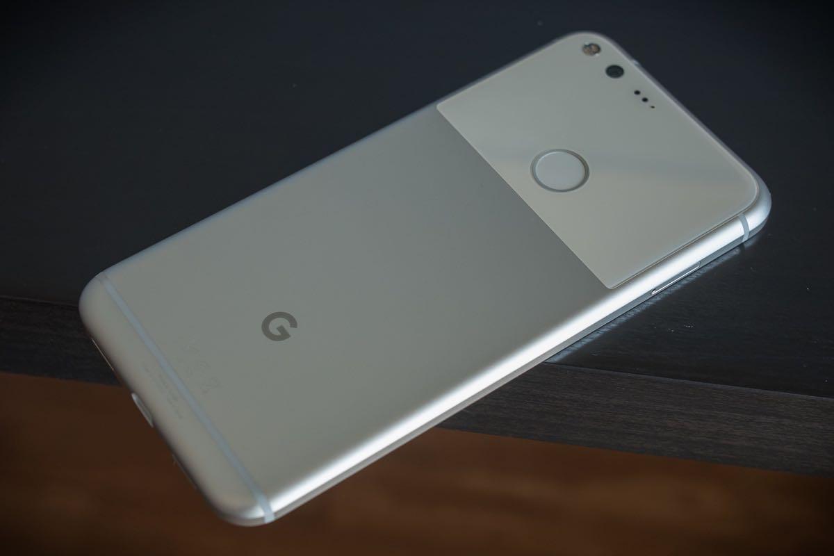 Google Pixel SmartPhone 3