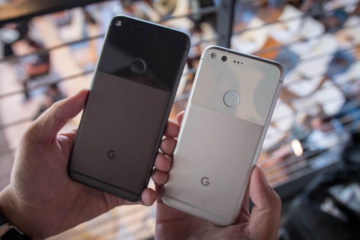 Google Pixel XL 6