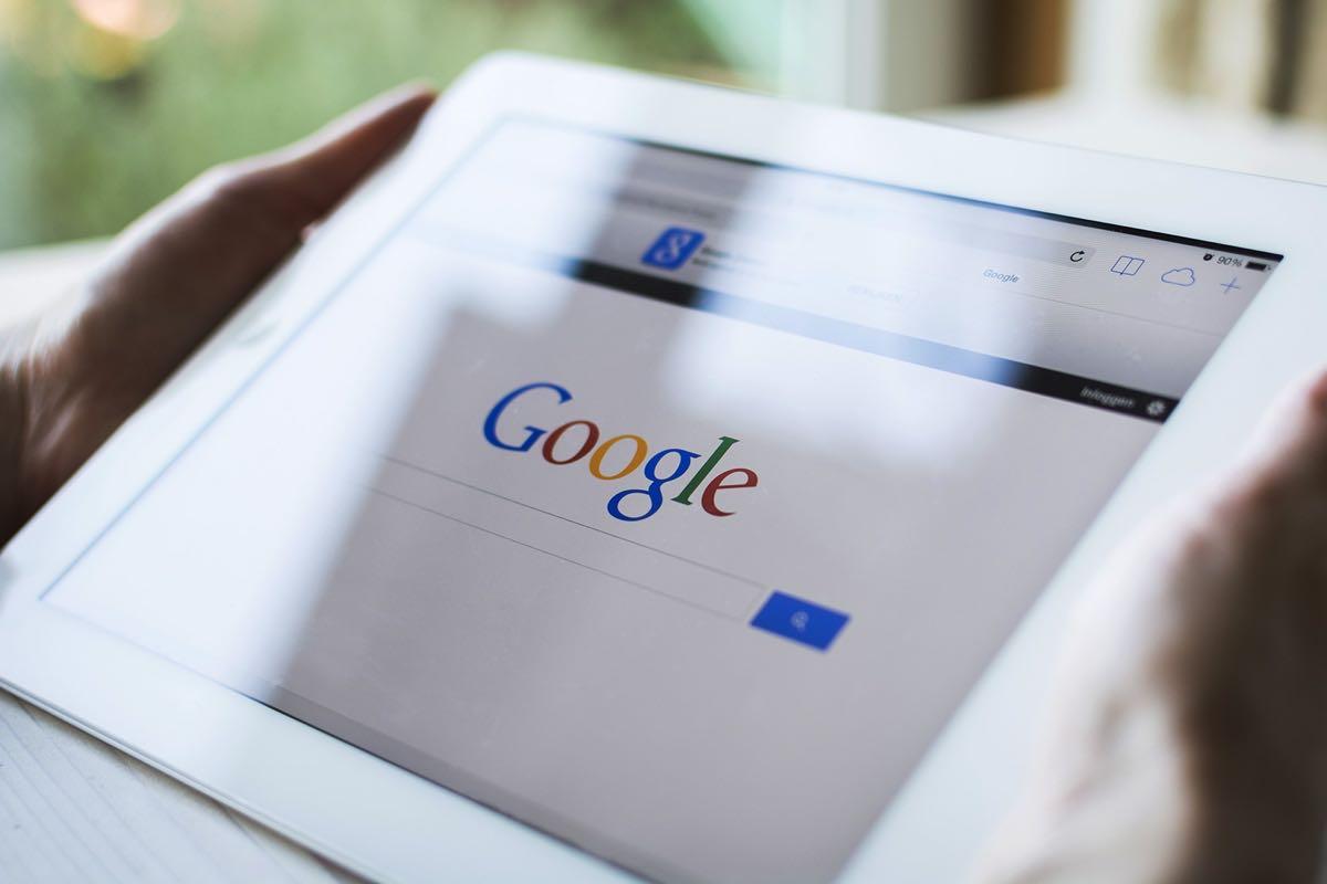 Google Search Russia 2