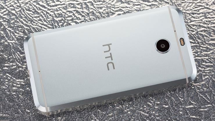 HTC Bolt Metal 1