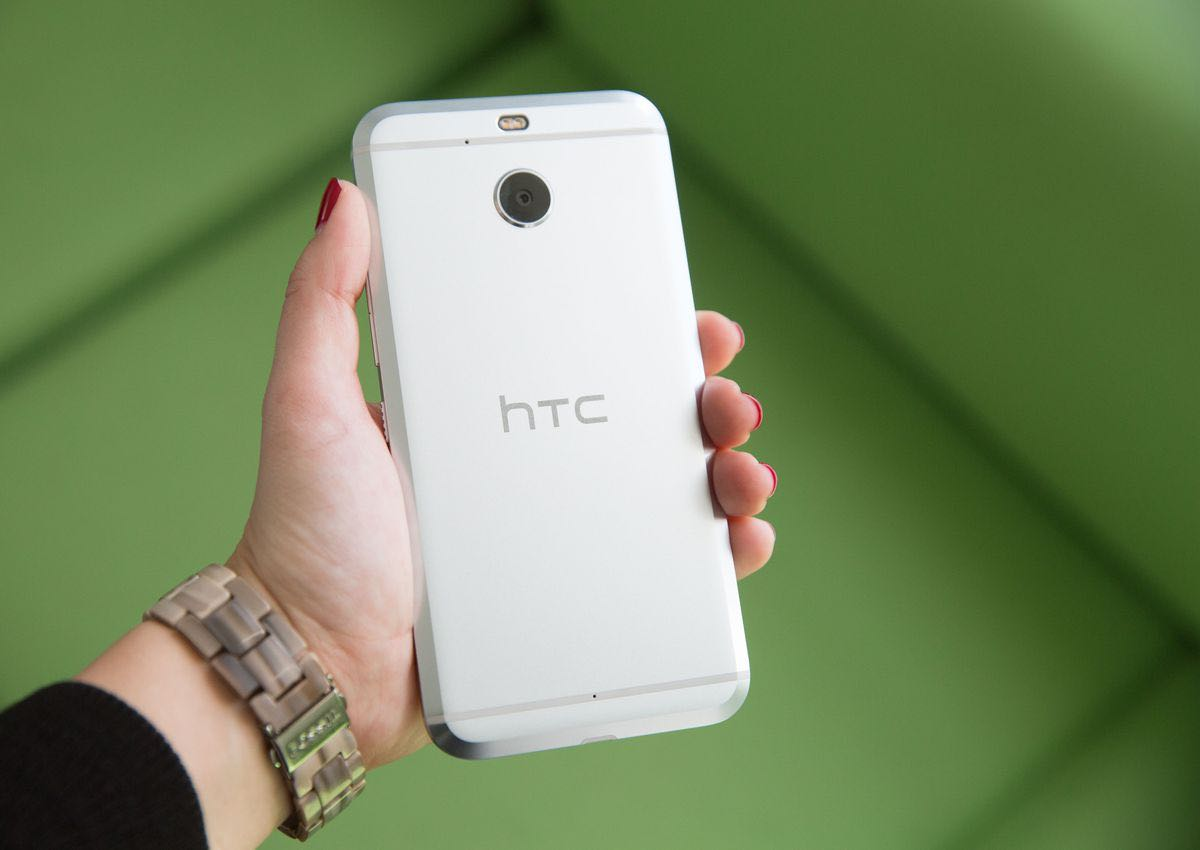 HTC Bolt Metal 32
