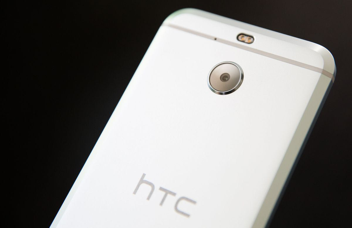 HTC Bolt Metal 4