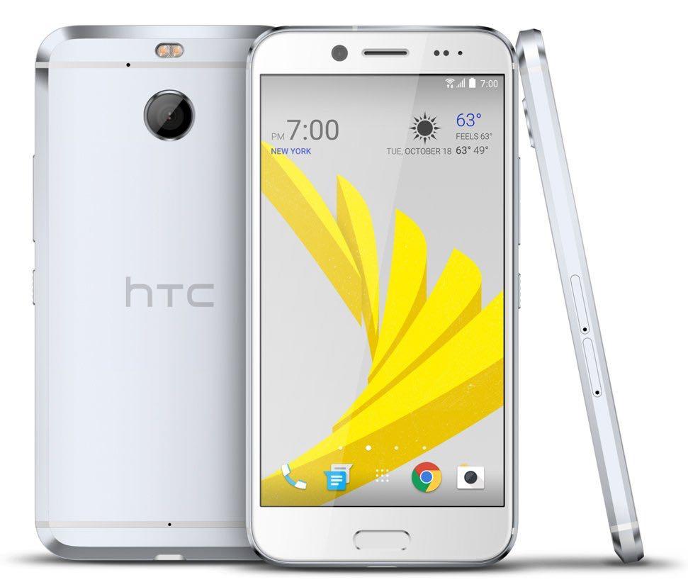 HTC bolt 1