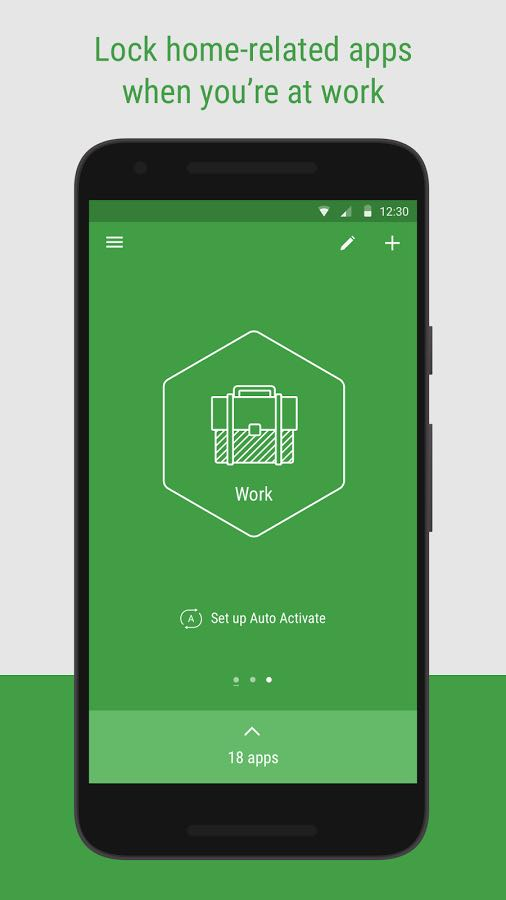 Hexlock App Lock & Photo Vault Android App 2