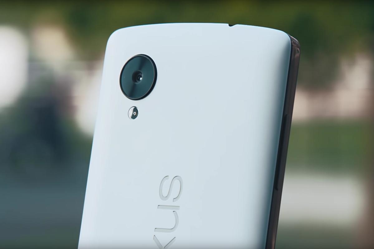 LG Google Nexus 6 Buy $129 2