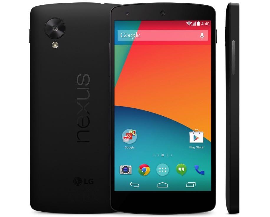 LG Google Nexus 6 Buy $129 3
