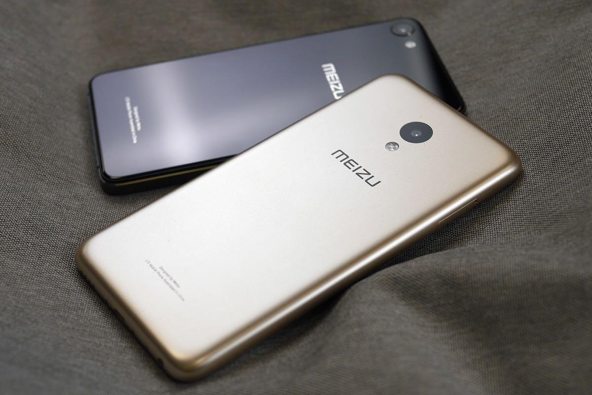 Meizu M5 Note 2