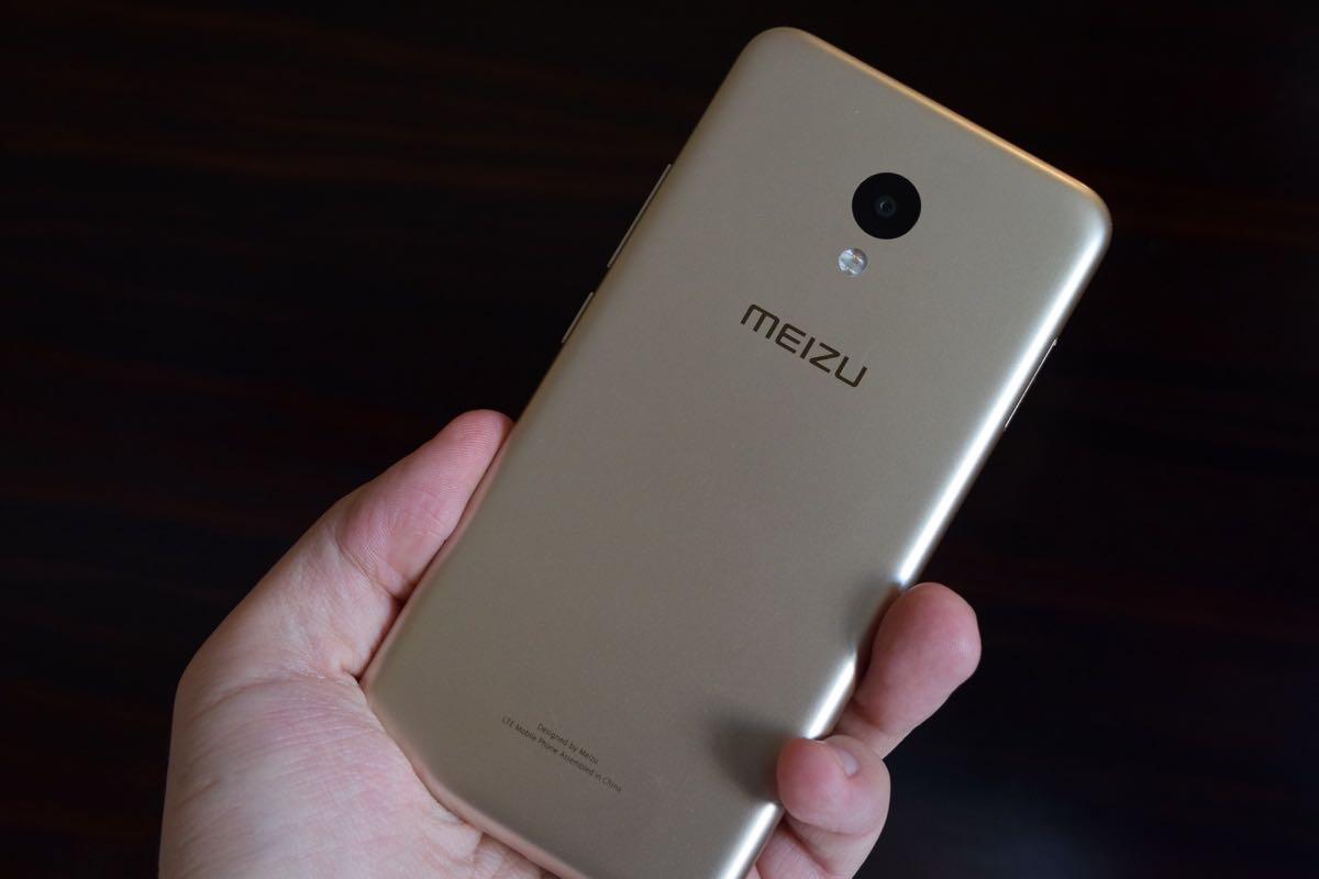 Meizu M5 Note Meizu X 3