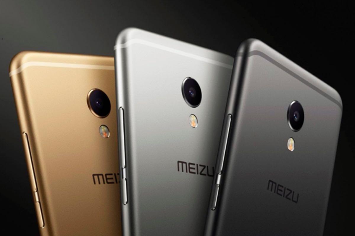 Meizu MX6 Russia 2