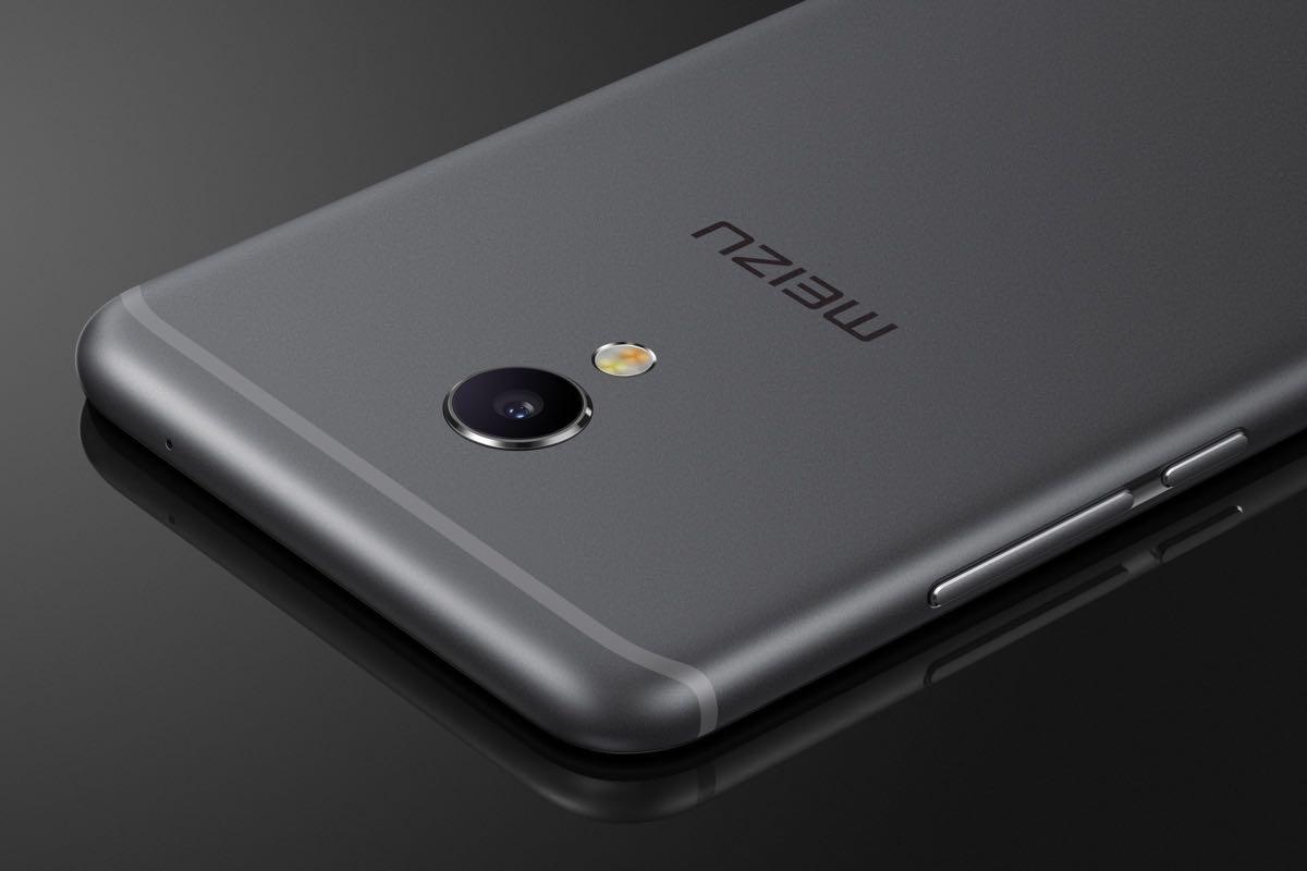 Meizu Pro 6 Plus Flyme OS 6.0 2