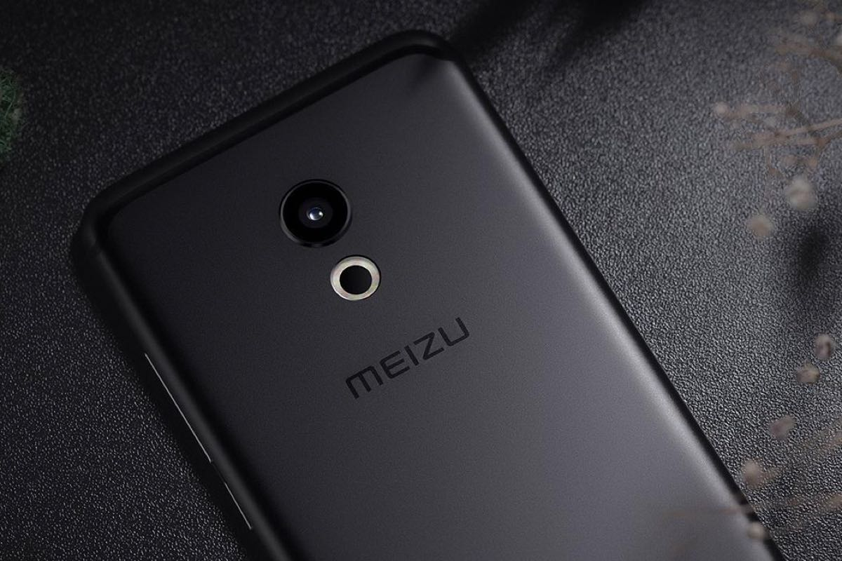 Meizu Pro 6s 1