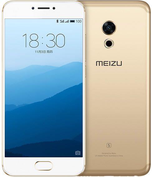 Meizu Pro 6s 4